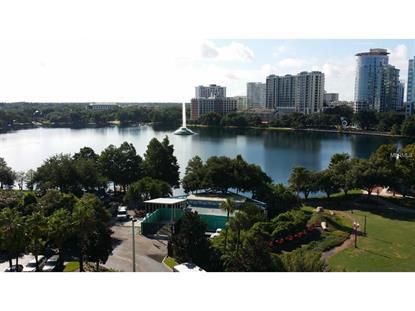 150 E ROBINSON  ST # 415 Orlando, FL MLS# R4701669