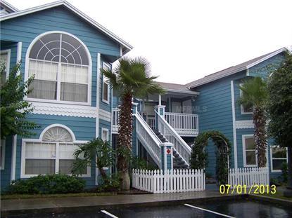 8716 ROCKINGHAM TER # A, Kissimmee, FL