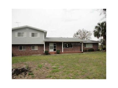 8000 HATCHINEHA ROAD Haines City, FL MLS# S4723683