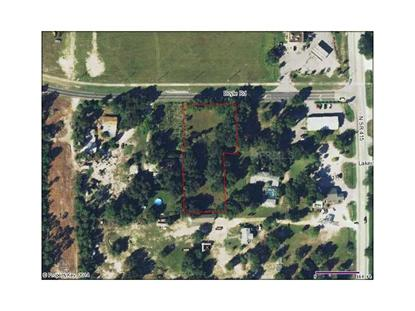DOYLE ROAD Osteen, FL MLS# S4725544