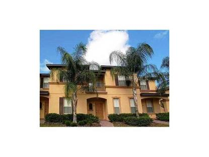 535 VERONA AVENUE Davenport, FL MLS# S4726992