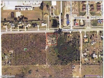Partin Settlement Rd, Kissimmee, FL 34744