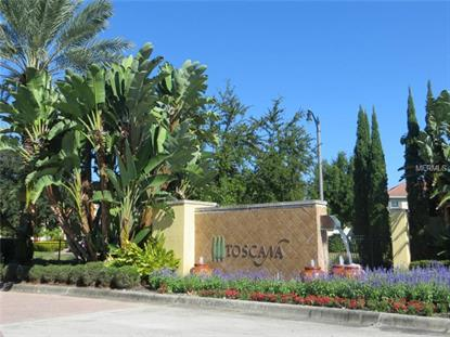 7500 TOSCANA BOULEVARD Orlando, FL MLS# S4805920