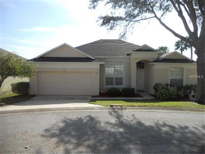 1725 CLUBHOUSE  CV Haines City, FL MLS# S4808666