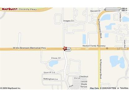 5297 W IRLO BRONSON MEMORIAL  HWY # A-D Kissimmee, FL MLS# S4810273