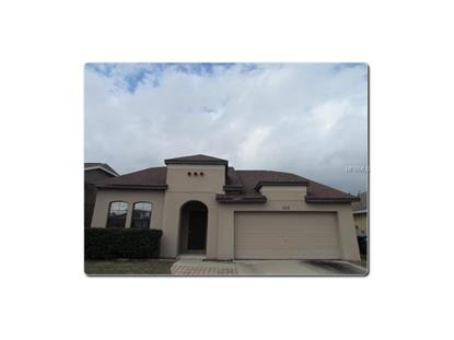 535 ARBOR POINTE  AVE Minneola, FL MLS# S4823117