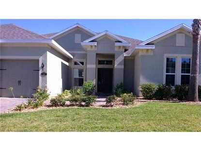 141 BRIDGER TRAIL CT Minneola, FL MLS# S4832617