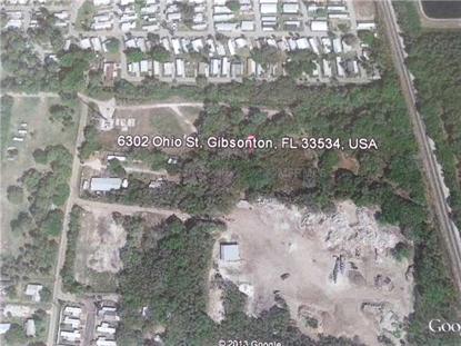 6302 OHIO STREET Gibsonton, FL MLS# T2604394
