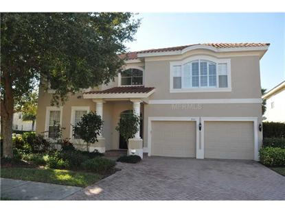 2311 MESSENGER CIRCLE Safety Harbor, FL MLS# T2614478