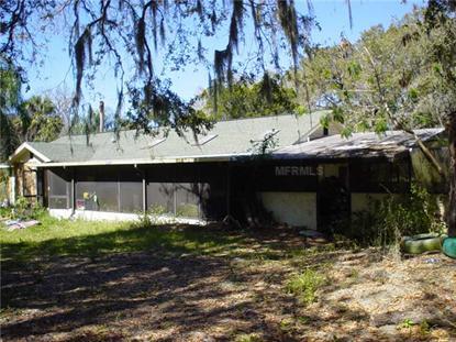 8814 HONEYWELL RD  Gibsonton, FL MLS# T2618880
