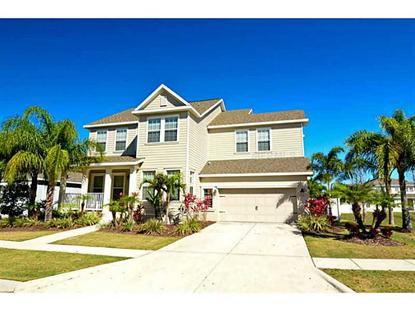 505 MANNS HARBOR DRIVE Apollo Beach, FL MLS# T2619606