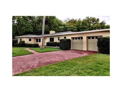 7 FOUNTAIN SQUARE Belleair, FL MLS# T2622755