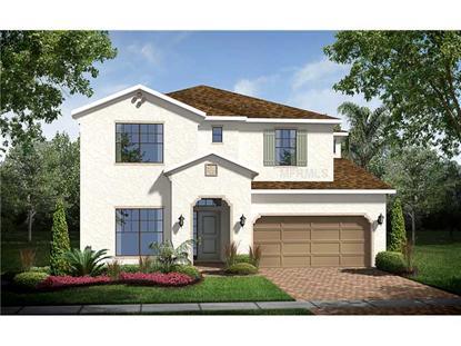 1057 FOUNTAIN COIN LOOP  Orlando, FL MLS# T2622837