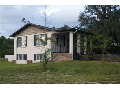 25962 WHIPPERWILL STREET Brooksville, FL MLS# T2624684