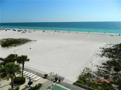 5000 GULF BOULEVARD St Pete Beach, FL MLS# T2627376