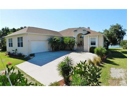 10006 LINDA STREET  Gibsonton, FL MLS# T2629609