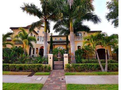 4933 N MELROSE AVENUE Tampa, FL MLS# T2632524