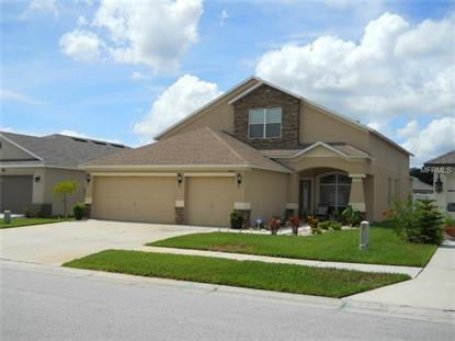 7403 TANGLE BEND DRIVE Gibsonton, FL MLS# T2633278