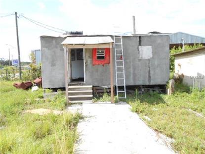 10901 S US HIGHWAY 41 Gibsonton, FL MLS# T2707665