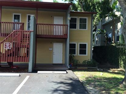527 S LINCOLN AVENUE Tampa, FL MLS# T2708964