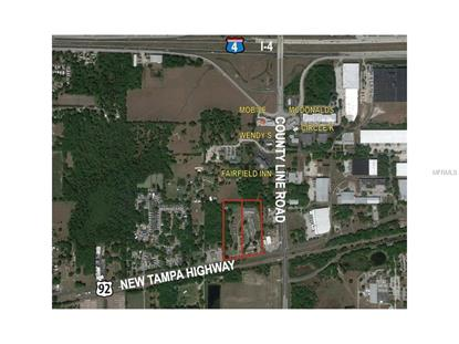 4260 E US HIGHWAY 92 Plant City, FL MLS# T2709373