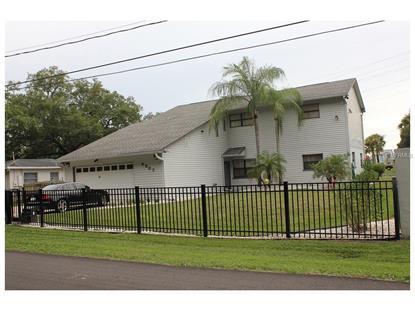 9907 RIVER  DR Gibsonton, FL MLS# T2709969