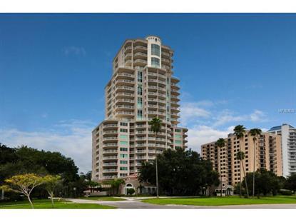 3507 BAYSHORE BOULEVARD Tampa, FL MLS# T2711140