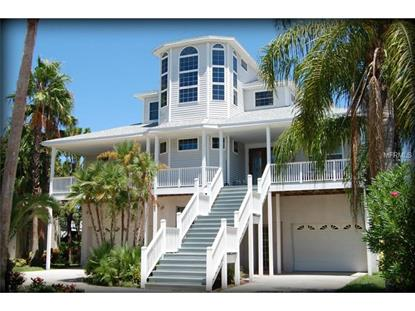 921 POINT SEASIDE  DR Crystal Beach, FL MLS# T2712393
