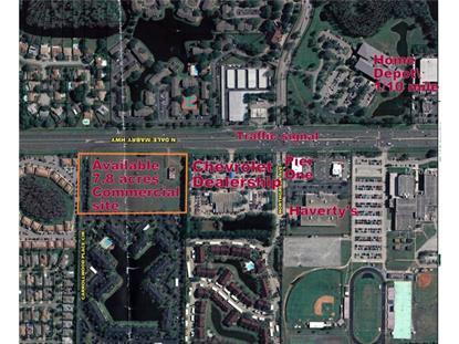 16434 N DALE MABRY HIGHWAY Tampa, FL MLS# T2712558