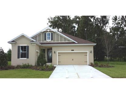 19453 BRISTOL WOOD PLACE Brooksville, FL MLS# T2712959