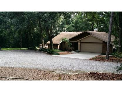 3225 BASEBALL POND ROAD Brooksville, FL 34602 MLS# T2714805