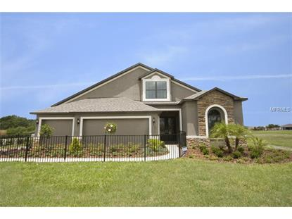 12712 FLATWOOD CREEK DRIVE Gibsonton, FL MLS# T2717239