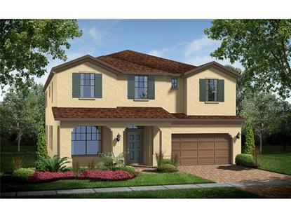 15407 SUGARCUP COURT Orlando, FL MLS# T2719398
