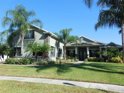 1205 CARRIAGE PARK  DR Valrico, FL MLS# T2722655