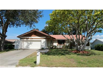 909 SILVER PALM  WAY Apollo Beach, FL MLS# T2722739