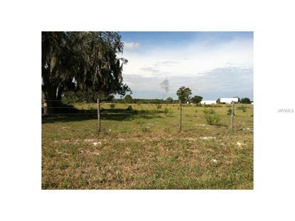 TURKEY CREEK RD  Plant City, FL MLS# T2724484