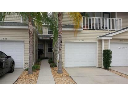 1707 Hammocks Ave, Lutz, FL 33549