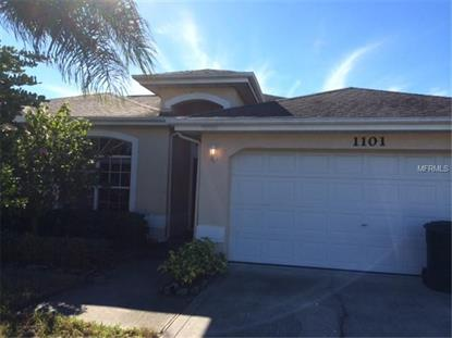 1101 HALEY  LN Dunedin, FL MLS# T2735835