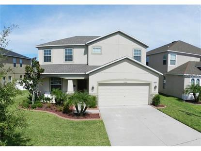 11536 TANGLE CREEK  BLVD Gibsonton, FL MLS# T2736065