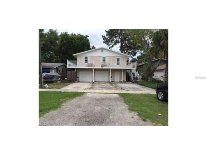 208 CRYSTAL BEACH  AVE Crystal Beach, FL MLS# T2742412