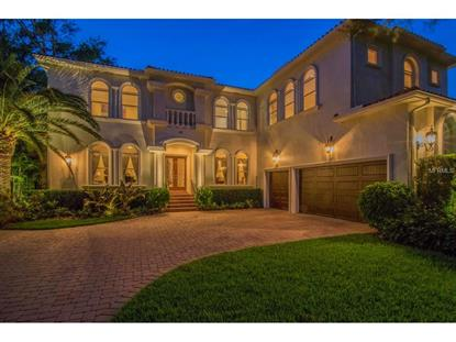 42 MARTINIQUE  AVE Tampa, FL MLS# T2744076