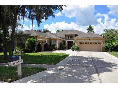 5905 CHERRY OAK  DR Valrico, FL MLS# T2745490
