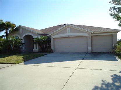 6511 CARRINGTON SKY  DR Apollo Beach, FL MLS# T2747140