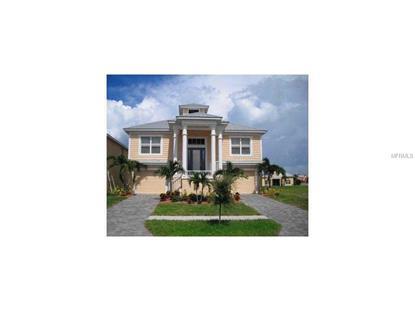 6418 GRENADA ISLAND  AVE Apollo Beach, FL MLS# T2754669