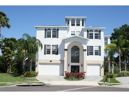 100 SANCTUARY  DR Crystal Beach, FL MLS# T2756217