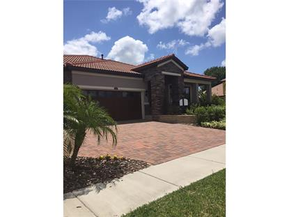 2316  VIA BELLA BLVD  Land O Lakes, FL MLS# T2769664