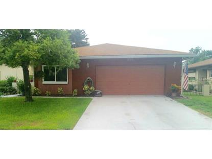 7514 FAIRLAWN  DR Bayonet Point, FL MLS# T2770465