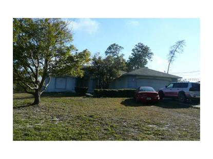 7122 OREGON CHICKADEE  RD Weeki Wachee, FL MLS# T2772210