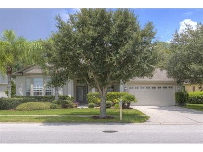 7512 WHISPERING WIND  DR Land O Lakes, FL MLS# T2774348