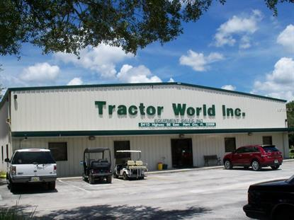 2410 E US HIGHWAY 92   Plant City, FL MLS# T2774429